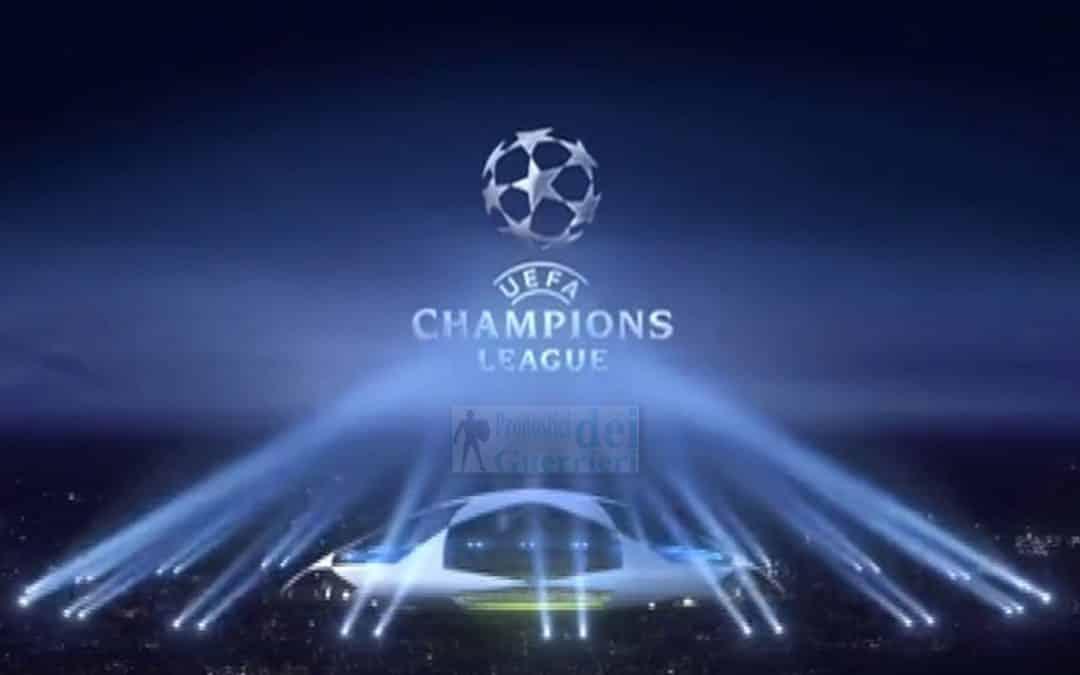 champions league 13/14