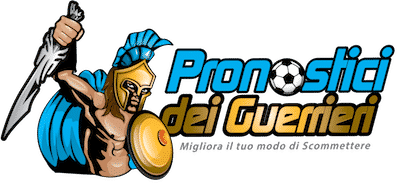 Logo pronosticideiguerrieri