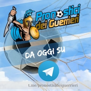guerrieri su telegram