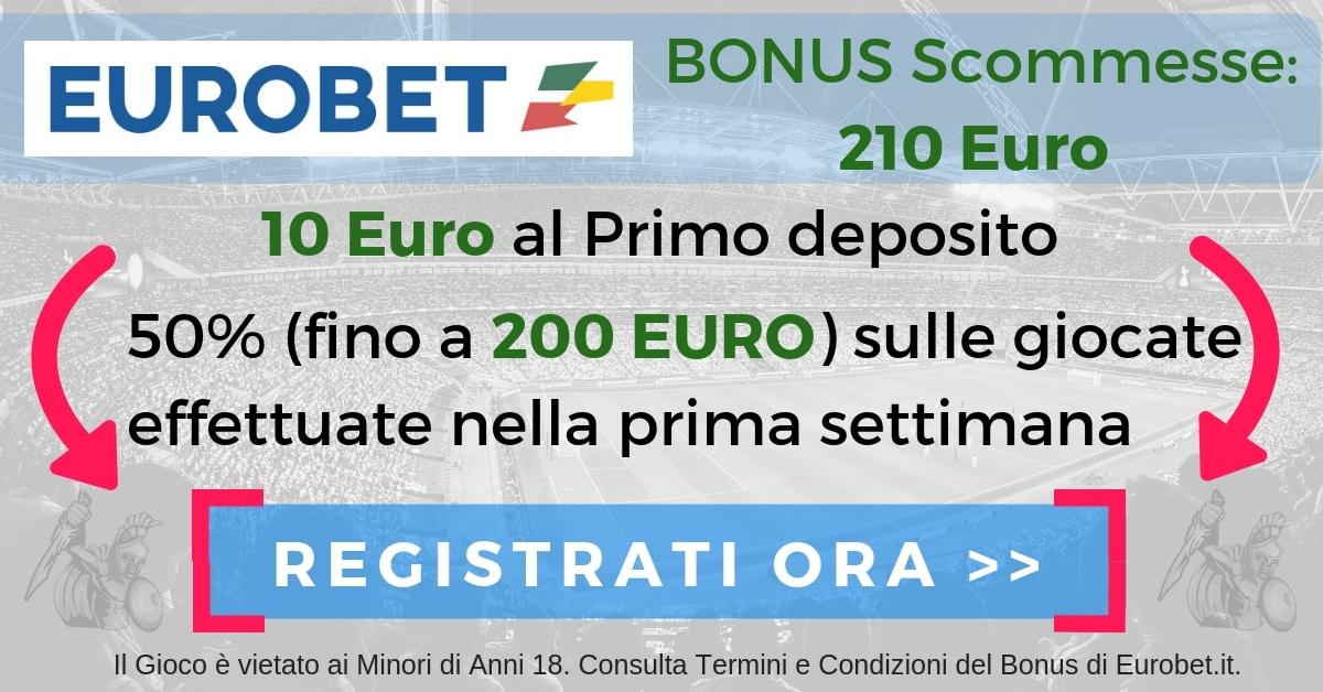 banner bonus eurobet
