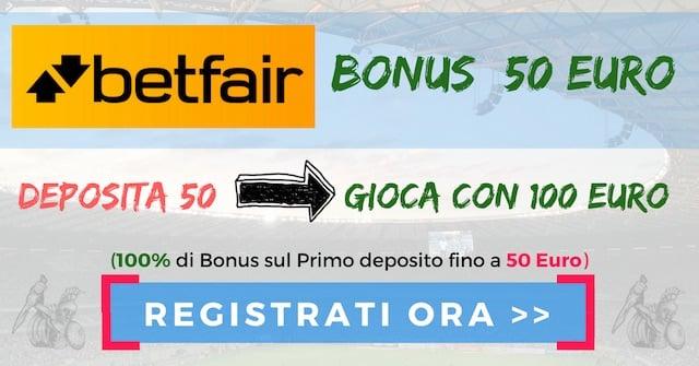 banner bonus scommesse betfair