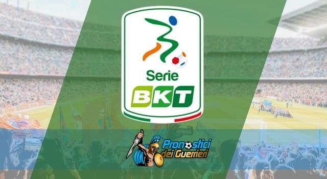 Pronostici Serie B 12^ Giornata: La Multipla del 10 e 11 Novembre 2018
