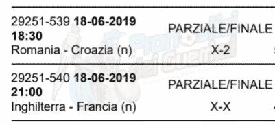 europei under 21 pronostici oggi 18 giugno 2019