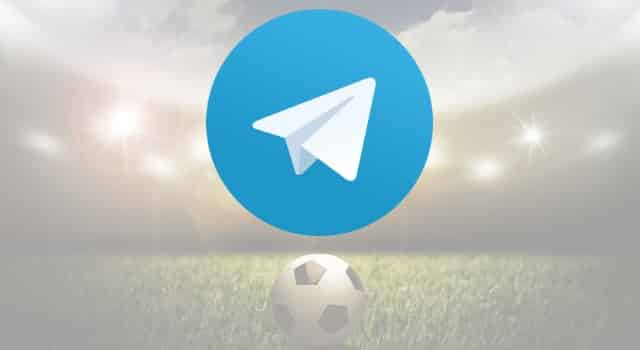 canale telegram dei guerrieri