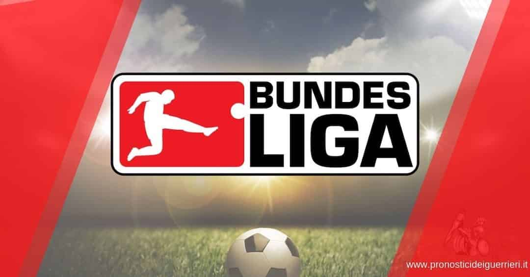 Pronostici Bundesliga 23^ Giornata: La Multipla del 22 e 23 Febbraio 2020