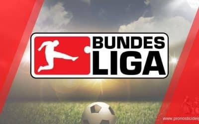 Pronostici e Multipla Bundesliga 34^ Giornata (27 Giugno 2020)