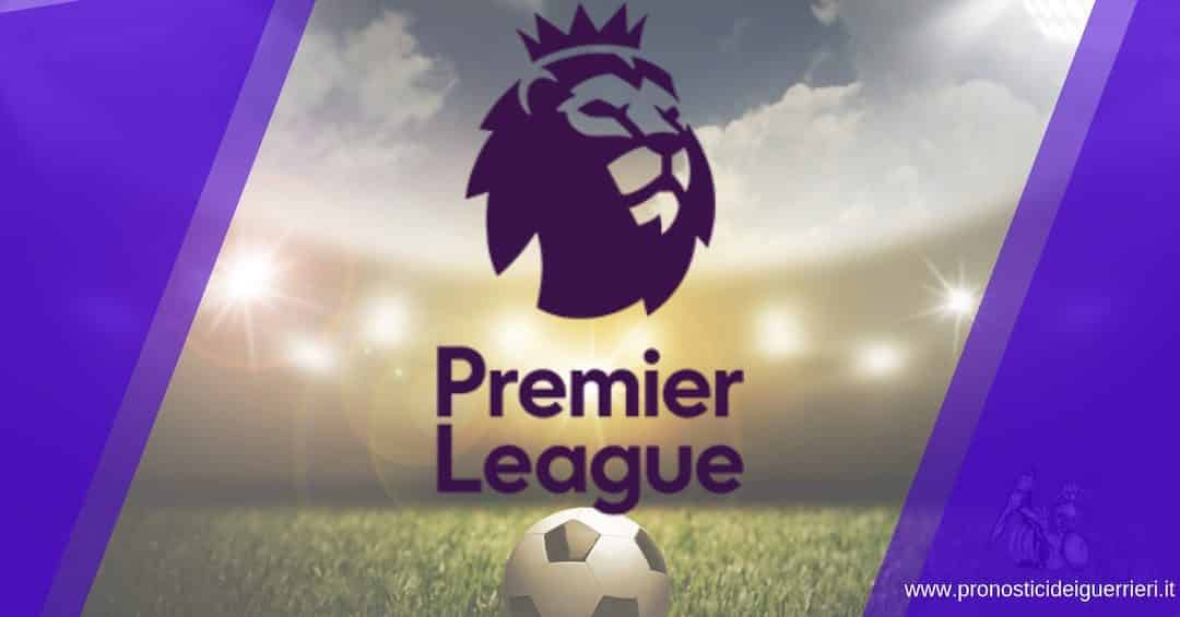 pronostici premier league 2019 2020
