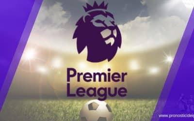 Pronostici Premier League 34^ Giornata: Multipla dell'8 e 9 Luglio 2020