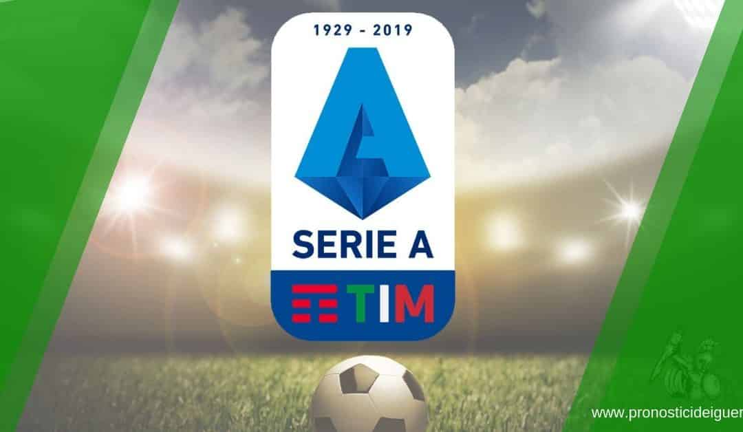 Pronostici Serie A 20^ Giornata: La Multipla del 18 e 19 Gennaio 2020