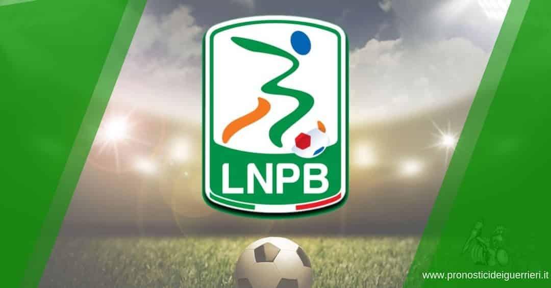 Pronostici Serie B 20^ Giornata: La Multipla del 18-20 Gennaio 2020