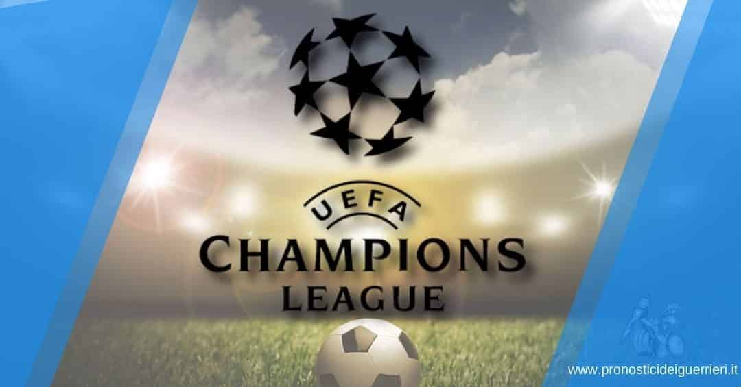 Pronostici Champions League: La Multipla del 10 e 11 Marzo 2020