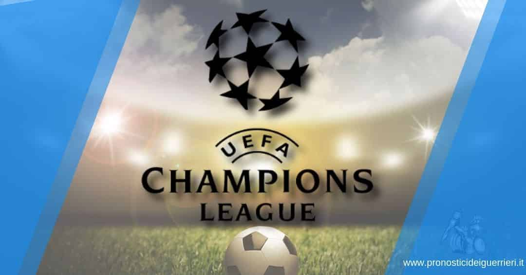 pronostici champions league 2019 2020