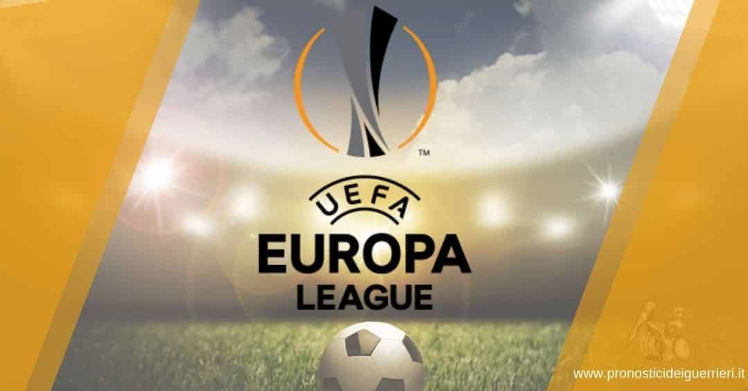 Pronostici Europa League: La Multipla del 3 ottobre 2019