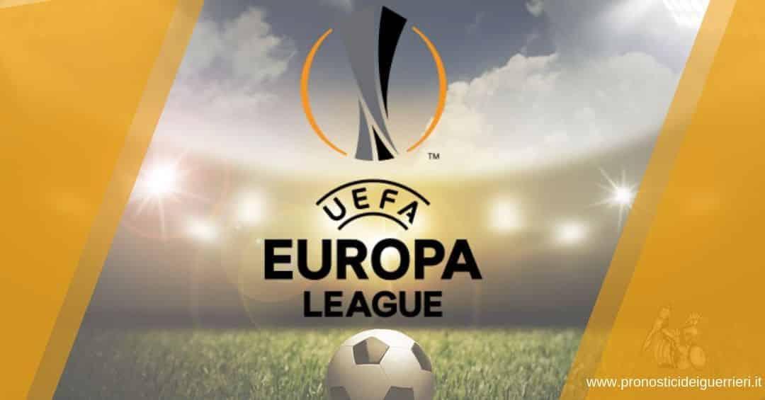 pronostici europa league 2019 2020