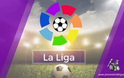 Pronostici Liga 35^ Giornata: la Multipla del 9 e 10 Luglio 2020