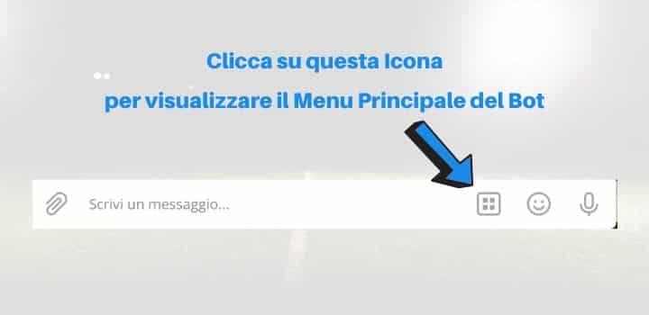 icona menu bot