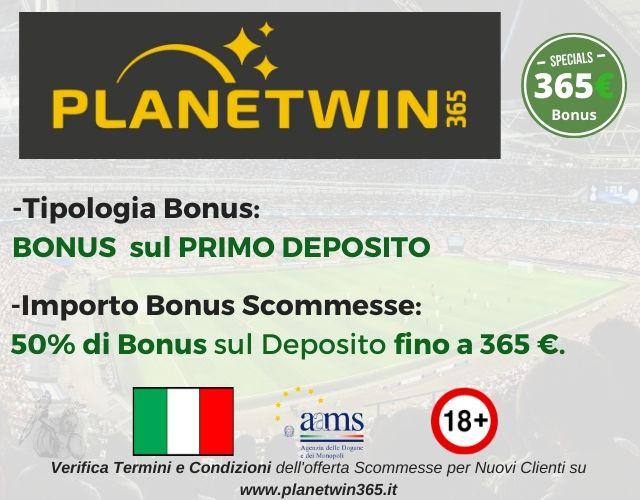 bonus scommesse planetwin 365 (1)