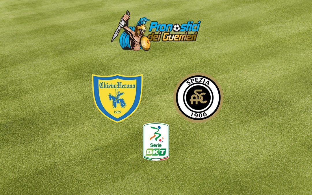 Chievo-Spezia: Pronostico Play Off Serie B (8 Agosto 2020)