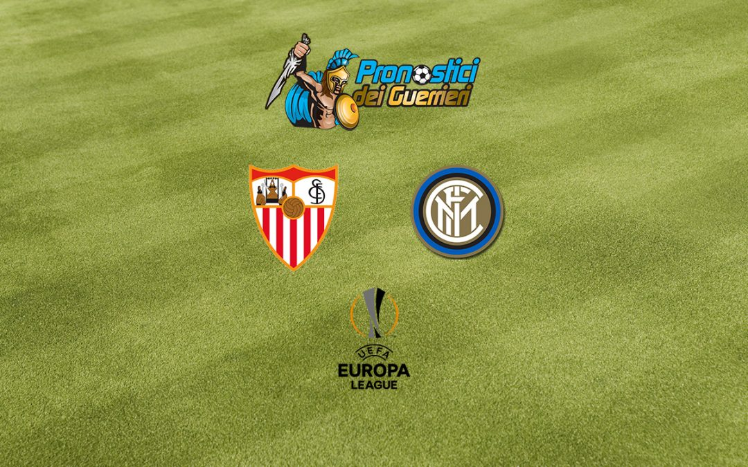 Pronostici Finale Europa League: Siviglia-Inter (21.08.2020)