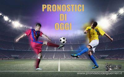 Pronostici Serie C, 1^ Giornata (27 Settembre 2020)