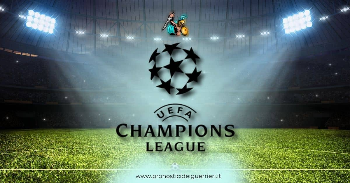 pronostici champions league 2020 2021