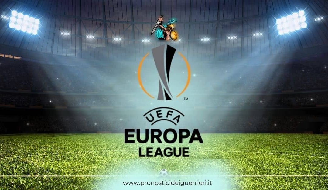 Pronostici Europa League: Multipla del 22 Ottobre 2020