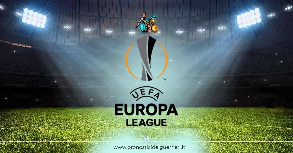 pronostici europa league 2020 2021