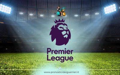 Pronostici Premier League 10^ Giornata: la Multipla del 28-30 Novembre