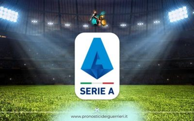 Pronostici Serie A 9^ Giornata: La Multipla del 28-30 Novembre