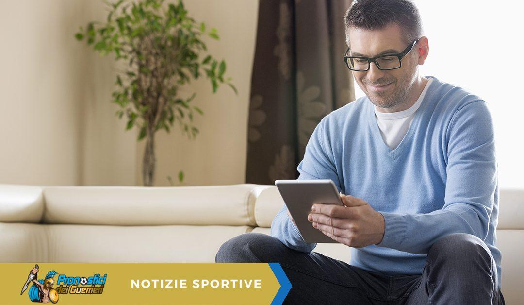 Serie A, 2^ Giornata: dove vedere le partite in tv e streaming