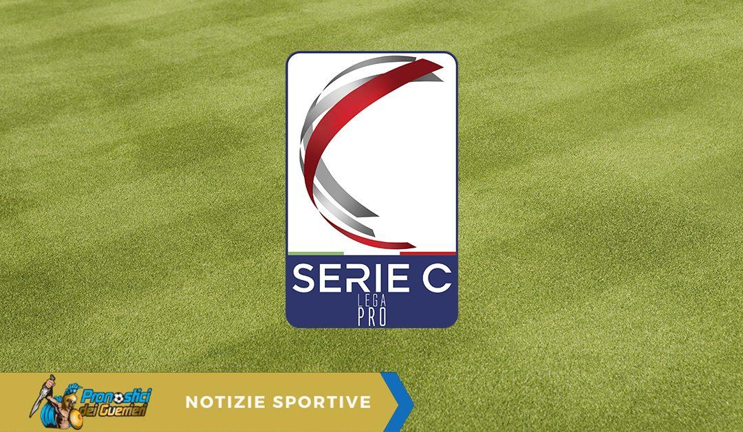 Serie C, i giocatori revocano lo sciopero: domani il via alla stagione