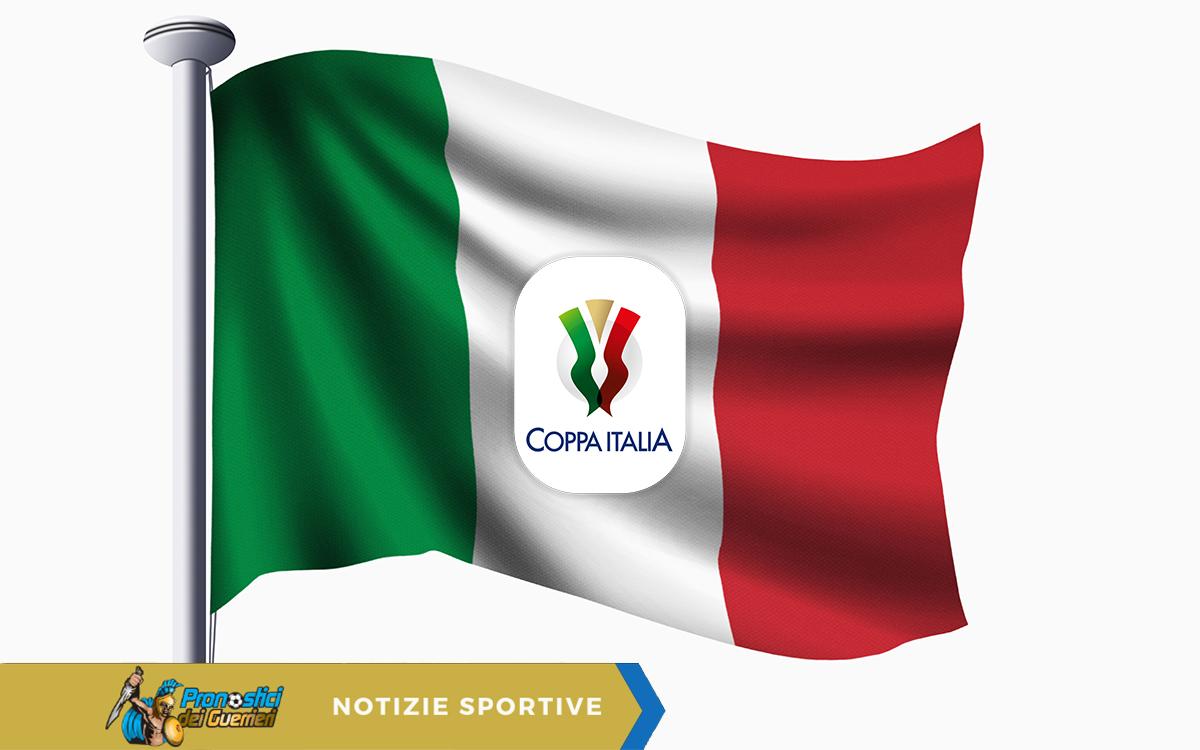 tabellone coppa italia 2020 2021