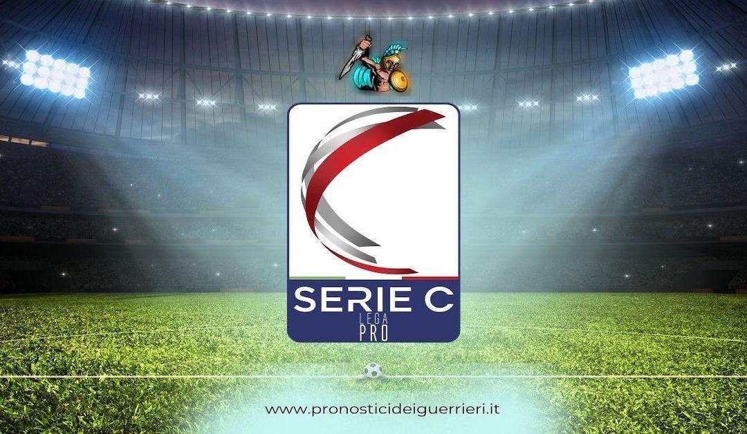 Pronostici Serie C, Playoff: La Multipla del 9 Maggio 2021