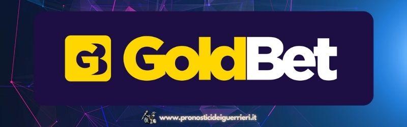 bonus scommesse goldbet