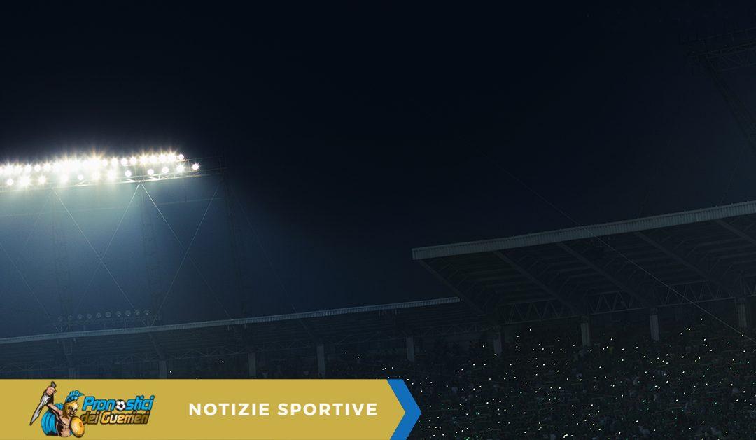 "Il sindaco De Magistris: ""Intitoliamo lo stadio a Diego Armando Maradona!"""
