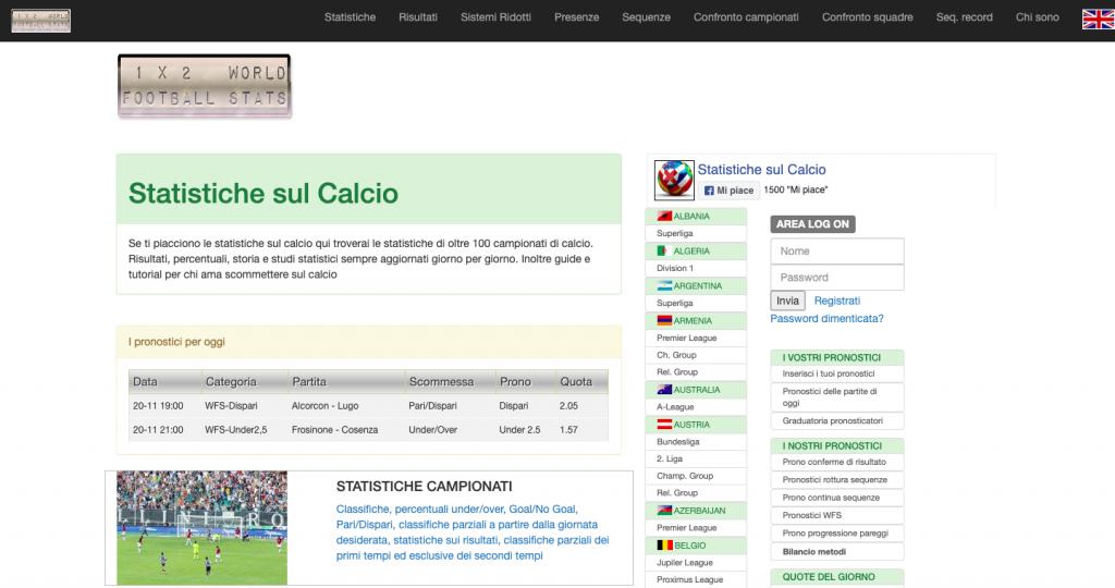 sito-statistiche-calcio
