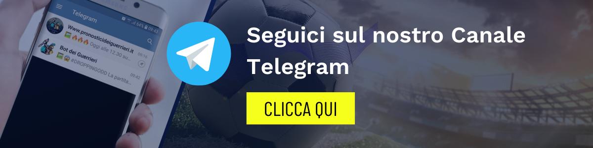 banner canale telegram
