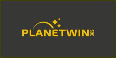 logo planetwin365 bonus
