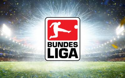 Pronostici Bundesliga 8^ Giornata: Multipla del 16 e 17 Ottobre 2021
