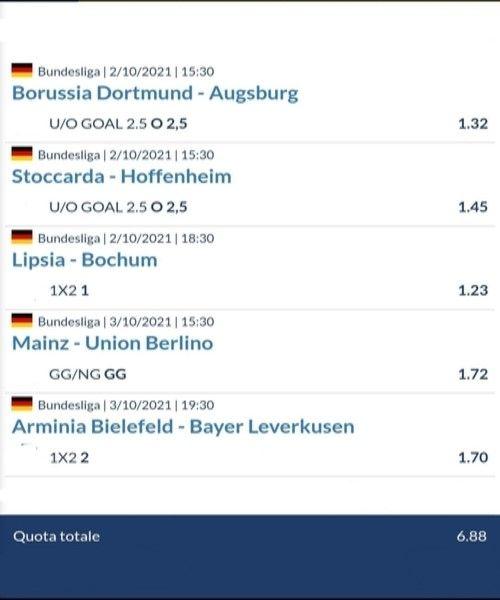 pronostici-bundesliga-7-giornata-multipla-del-2-e-3-ottobre-2021